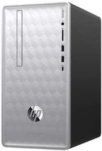 Компьютер HP Pavilion 590-p0025ur