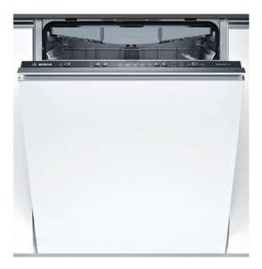 Встраиваемая посудомоечная машина Bosch 60 см Serie   2 SMV25EX02R
