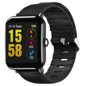 Интересные смартчасы OUKITEL W2 Smartwatch за $16.93