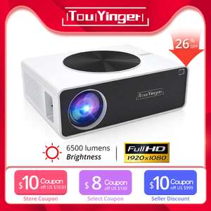Full HD проектор TouYinger Q9