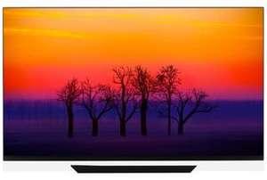 """Телевизор OLED LG OLED65E8 65"""" (165 см)"""