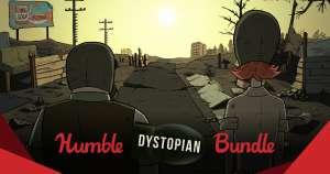 Антиутопичейский бандл от HumbleBundle
