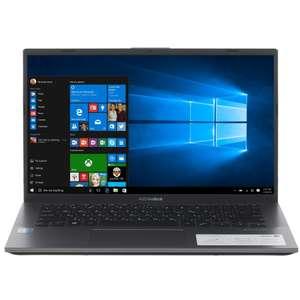 """Ноутбук 14"""" ASUS VivoBook F412UA-EK392T (Pentium Gold 4417U, 4 Гб, 128 Гб SSD, Intel HD Graphics 610, Windows 10)"""