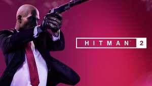[PS4] Бесплатная триал версия HITMAN 2 для подписчиков PS Plus