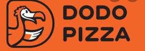 [25 городов] Пицца 25 см