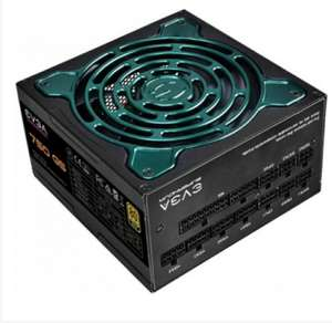 Блок питания EVGA G5 750W Supernova Gold 220-G5-0750-X2