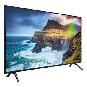 Телевизор Samsung QE49Q70R, QLED