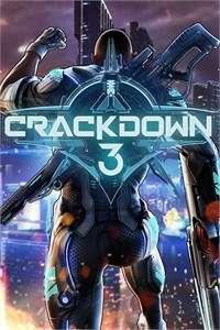 Crackdown 3 (PC, Xbox One) с Xbox Game Pass бесплатно в Microsoft Store