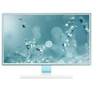 """Монитор Samsung 24"""", S24E391HLO (PLS, 1920x1080)"""