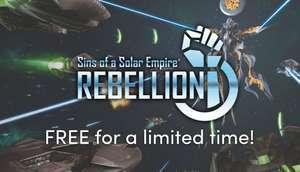 Sins of a Solar Empire: Rebellion БЕСПЛАТНО