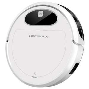 Робот-пылесос Liectroux 11S