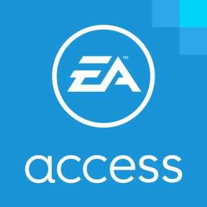 [PS4] EA Access скидка на 1 месяц
