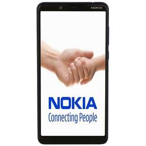 [Владивосток] Смартфон Nokia 3.1 Plus(TA-1104) 3/32, NFC