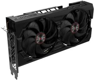 Видеокарта Sapphire Pulse Radeon RX 5500 XT 8GB