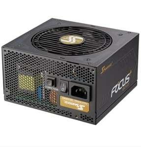 Блок питания SEASONIC SSR-550FX ATX 550W Gold