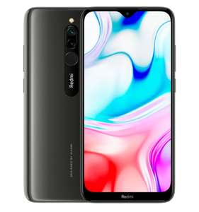 [Не везде] Смартфон Xiaomi redmi 8 3/32gb (для абонентов билайн)