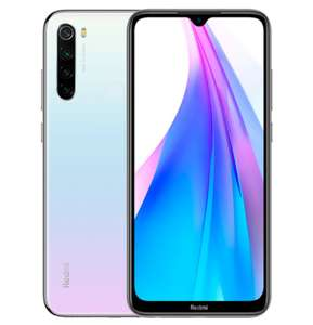[Не везде] Смартфон Xiaomi redmi note 8t 3/32gb (для абонентов билайн)