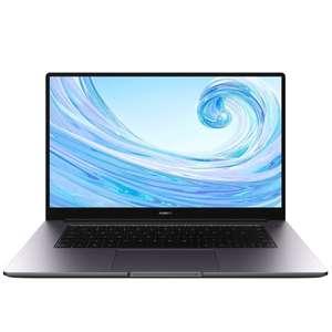 Huawei MateBook D15 (по ГЛЦ)