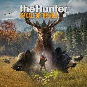 [PC] theHunter: Call of the Wild™ + бесплатные выходные