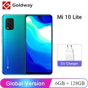 Смартфон Xiaomi Mi 10 Lite 6/128ГБ