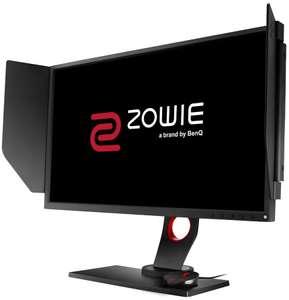 """Монитор игровой BENQ Zowie XL2540 24.5"""" 240Гц 3.7ms Input lag"""
