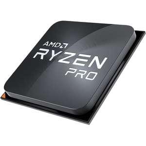 Процессор AMD Ryzen 7 PRO 1700X OEM