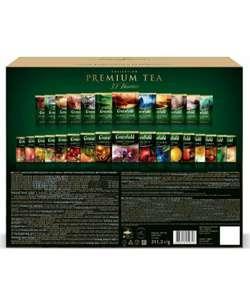 Greenfield набор чая в пакетиках, 30 видов 120 пакетиков