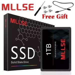 SSD MLLSE 1тб