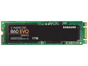 SSD M.2 Sata III Samsung 1TB 860 EVO