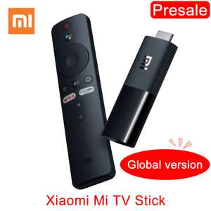 Медиаплеер Xiaomi Mi TV Stick 1/8 Гб