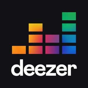 3 месяца Deezer Premium в AppGallery владельцам Huawei и Honor