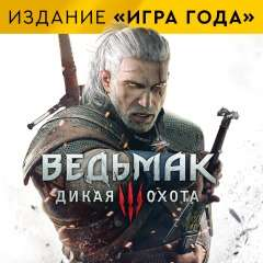 The Witcher 3: Wild Hunt - Game of the Year Edition (распродажа «Полугодовые предложения»)