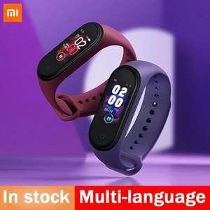 Xiaomi Mi Band 4 NFC (китайская версия)