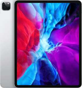 Планшет Apple iPad Pro Gen Wi-Fi + Cellular (2020), 512 GB