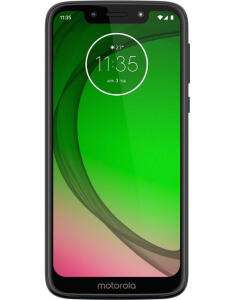 Cмартфон MOTOROLA G7 Play 32Gb