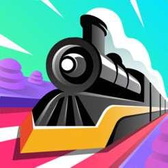 [iOS, Android] Railways!