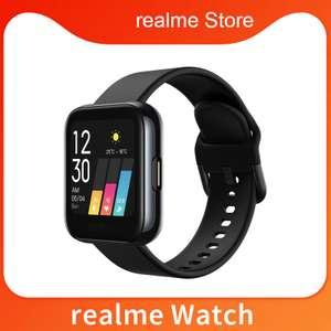 Умные часы Realme Watch