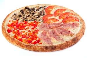 [Свердловская область] 3 пиццы 30 см. за 538 руб. в Farfor