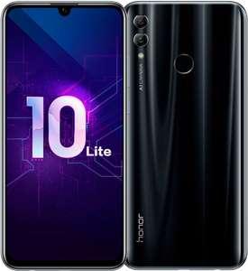 Смартфон Honor 10 Lite 3/64 Gb Black