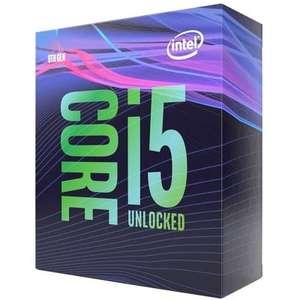 Процессор Intel Core i5 - 9600K BOX