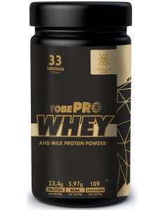 Протеин WHEY protein TobePRO / Ваниль / 1000г (2.2 lb) Иван-поле