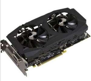 Видеокарта PowerColor Radeon RX580